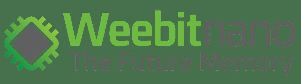 Home - Weebit - A Quantum Leap In Data Storage